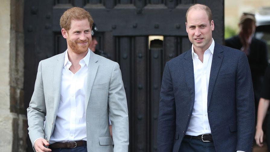 Принц Уильям заявил, что в королевской семье нет места расизму