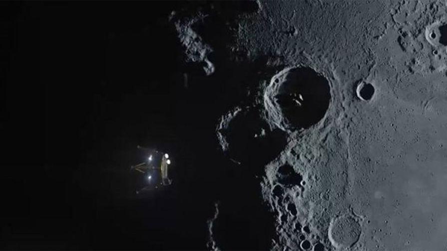 В РФ разработали мобильную гермокабину для работы на Луне