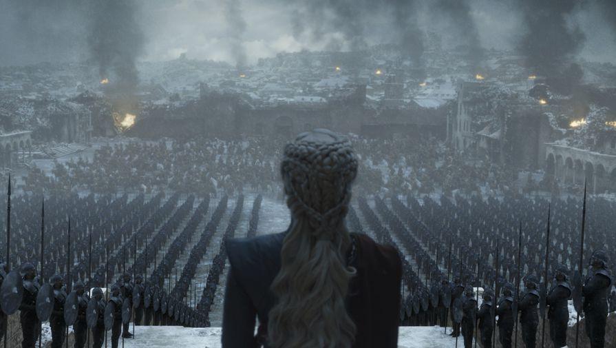 СМИ рассказало об актерском составе приквела 'Игры престолов'