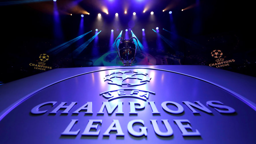 УЕФА прокомментировал информацию об изменении формата Лиги чемпионов