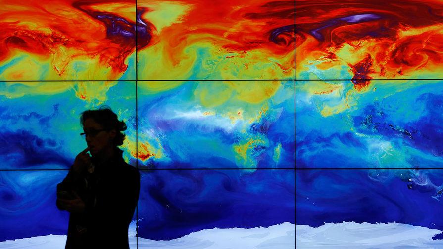 Ученый рассказал об опасных последствиях потепления в России