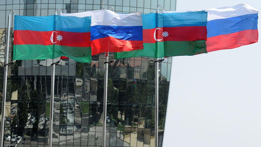 Азербайджан разъяснил ограничения на пересечение границы с РФ