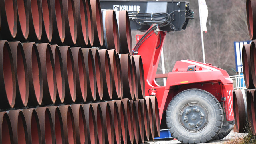 В США подтвердили намерения и дальше противостоять строительству 'Севпотока - 2'