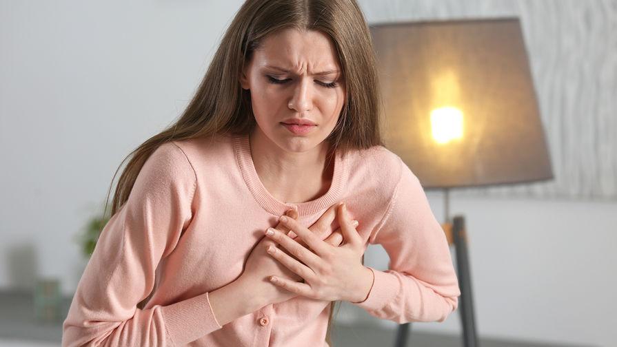 Ученые: ночью женщины умирают от остановки сердца чаще мужчин