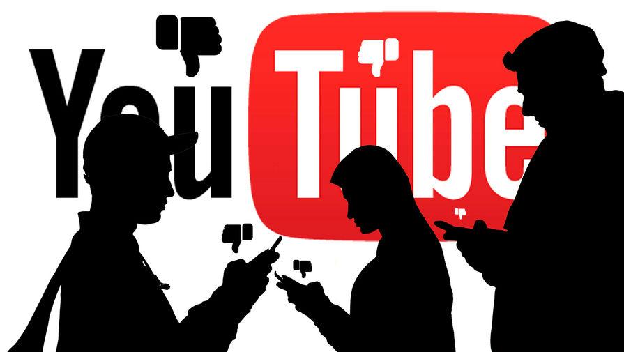 Михаил Шахназаров сообщил, что YouTube 'снес' его видео с Германом Стерлиговым