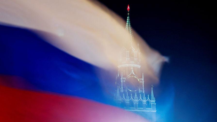 ВВП России в 2020 году снизился на 3,1%