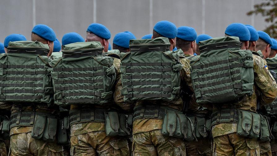 В ДНР заявили, что Киев готовит масштабную атаку в Донбассе