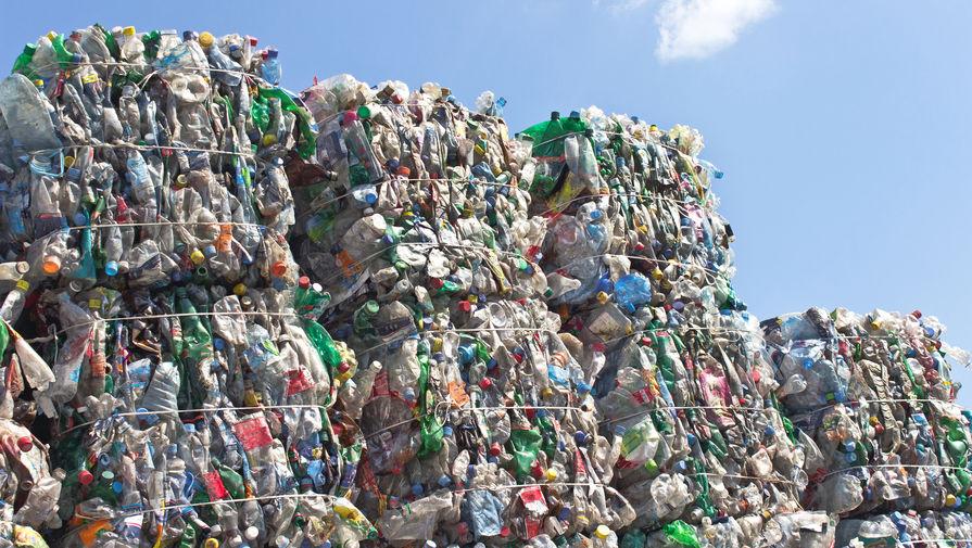 Власти обяжут бизнес отвечать за утилизацию товаров и упаковки