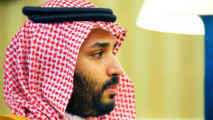 WP: США может предоставить юридическую неприкосновенность принцу Саудовской Аравии