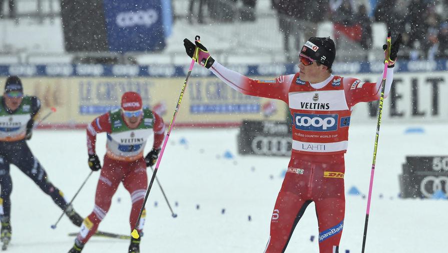 Олимпийский чемпион жестко высказался о норвежских лыжниках