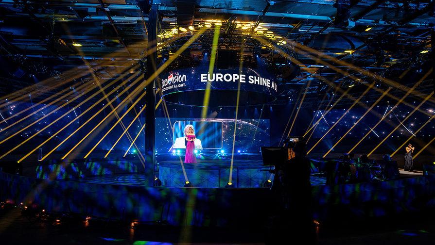 Комментатор 'Евровидения' рассказал о проведении конкурса в 2021 году
