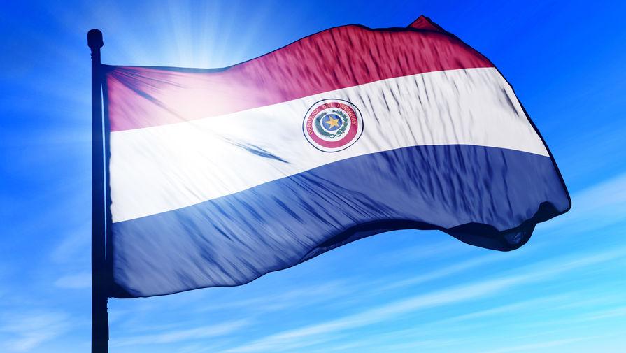 В Парагвае семь человек погибли при крушении самолета ВВС