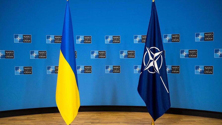 Посол Украины призвал Германию помочь Киеву со вступлением в НАТО