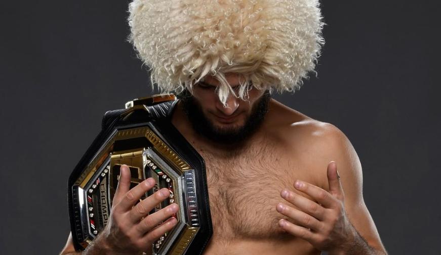 Нурмагомедов включил Макгрегора в тройку сильнейших бойцов в UFC