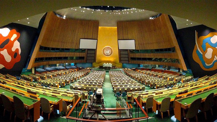 Новый постпред США при ООН заявила о наличии тем для сотрудничества с РФ