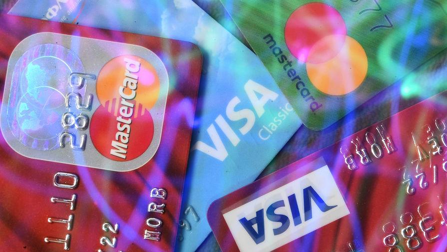 Эксперты рассказали, с какой банковской картой лучше поехать за границу