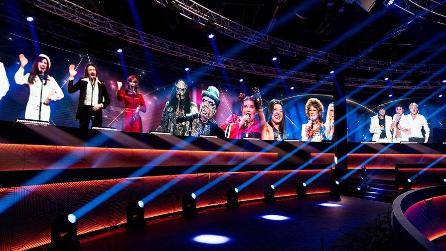 Названа дата объявления участника 'Евровидения-2021' от России