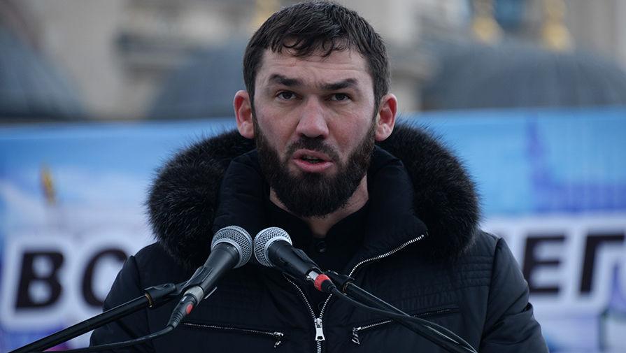 В Чечне ответили на обращение родственников боевиков, убитых в Грозном