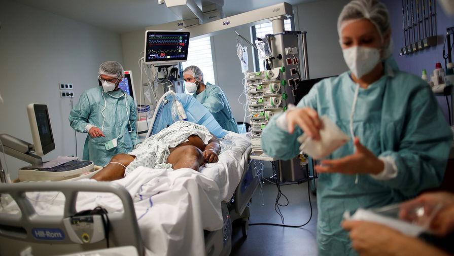 Во Франции ужесточили ограничения по коронавирусу
