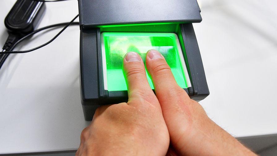 СМИ: в России появится реестр для доступа к биометрическим данным