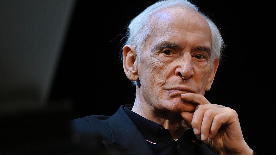 Концерт памяти Василия Ланового был сорван за полтора часа до начала