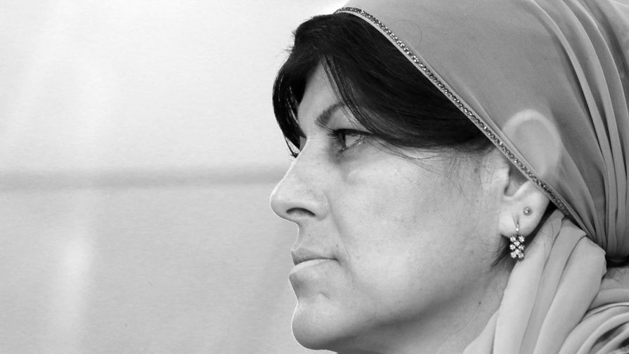Кадыров выразил соболезнования семье скончавшейся правозащитницы Хеды Саратовой