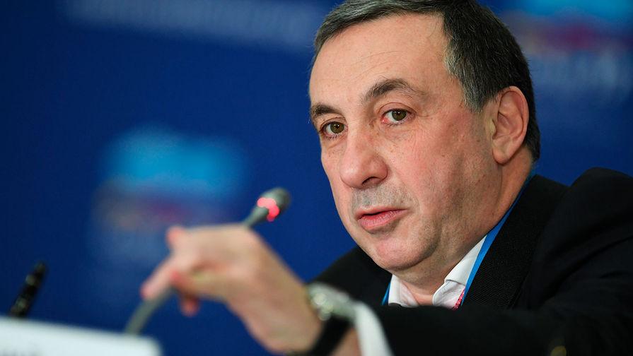 Бабаев прокомментировал неизбрание Гинера в исполком РФС