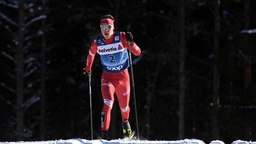 Лыжник Якимушкин извинился за свое выступление в эстафете на ЧМ