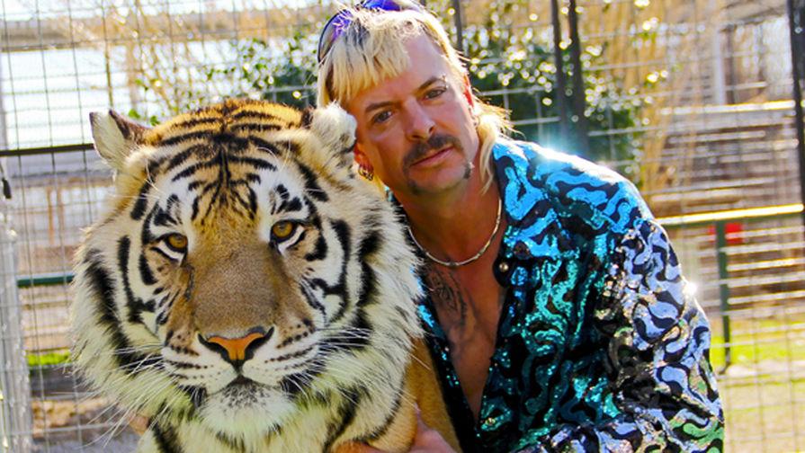 Отец 'короля тигров' скончался после заражения коронавирусом