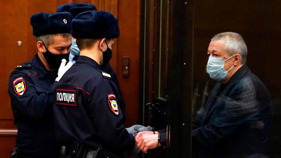Следствие проверит данные о возможном подкупе свидетелей по делу Ефремова