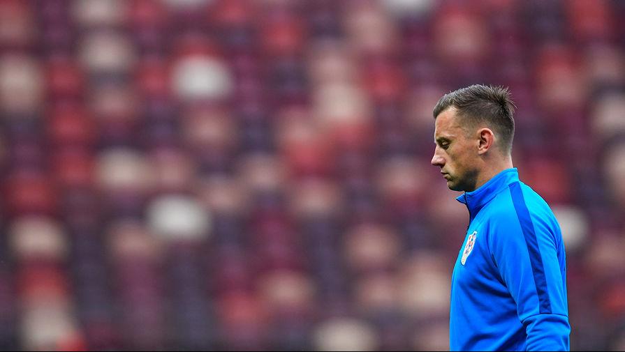 Стали известны условия предлагаемого Оличу контракта с ЦСКА
