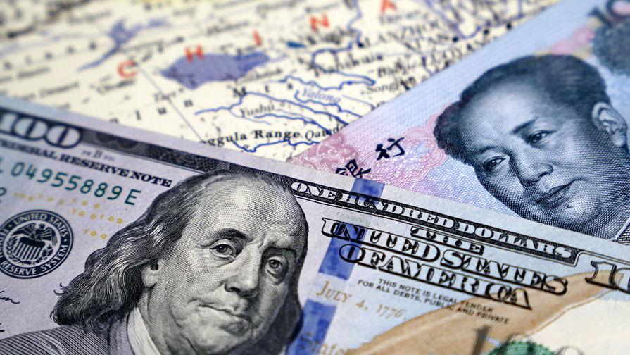 Доля иностранных инвестиций в госдолге России упала до уровня шестилетней давности