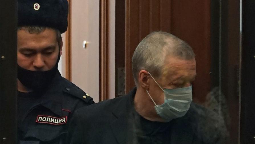 Ефремов снова отказался от услуг своего адвоката