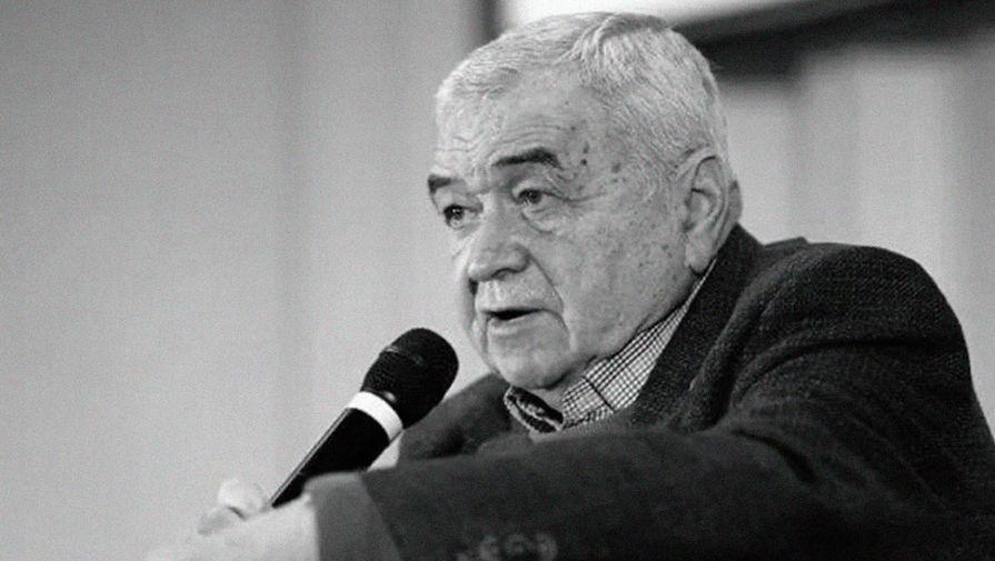 'Зенит' выразил соболезнования семье комментатора Серебренникова