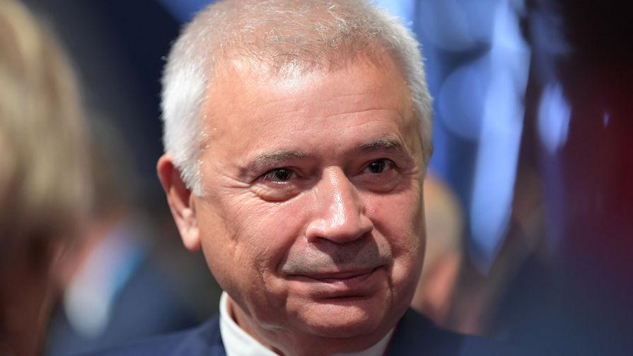 Гендиректор 'Лукойла' высказался о поисках нового тренера 'Спартака'