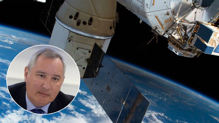 Рогозин рассказал о самочувствии вернувшихся на Землю космонавтов