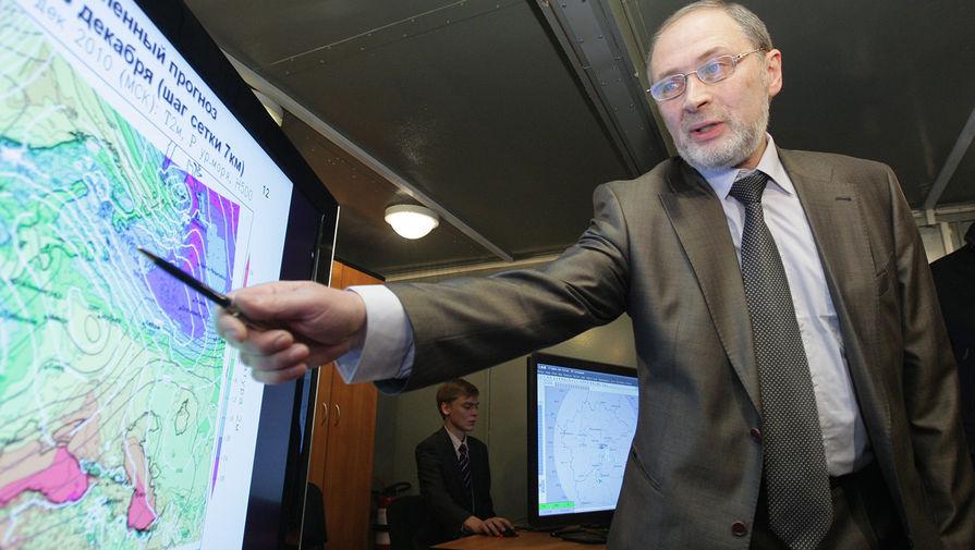 На азиатской части РФ на следующей неделе ожидаются скачки температур