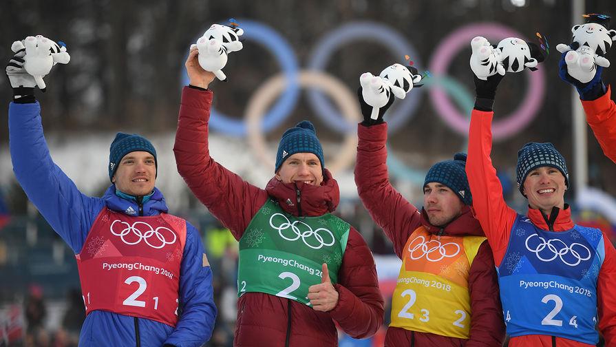 FIS отклонила апелляцию ФЛГР на наказание Червоткина за столкновение на 'Тур де Ски'