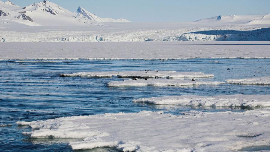 В Совфеде назвали строительство новых городов в Арктике преступным