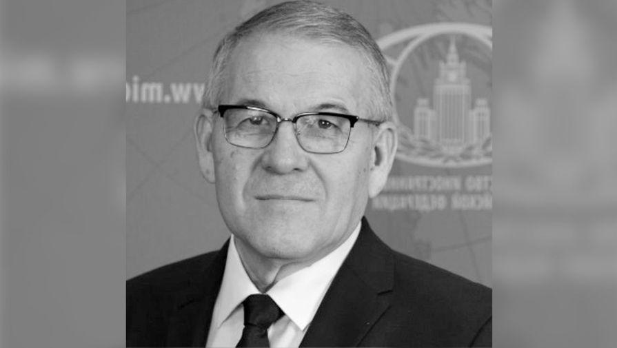 Умер российский посол в ОАЭ