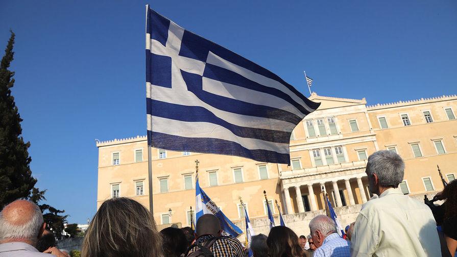 Греция планирует отменить лимит на 4 тысяч туристов в неделю из России
