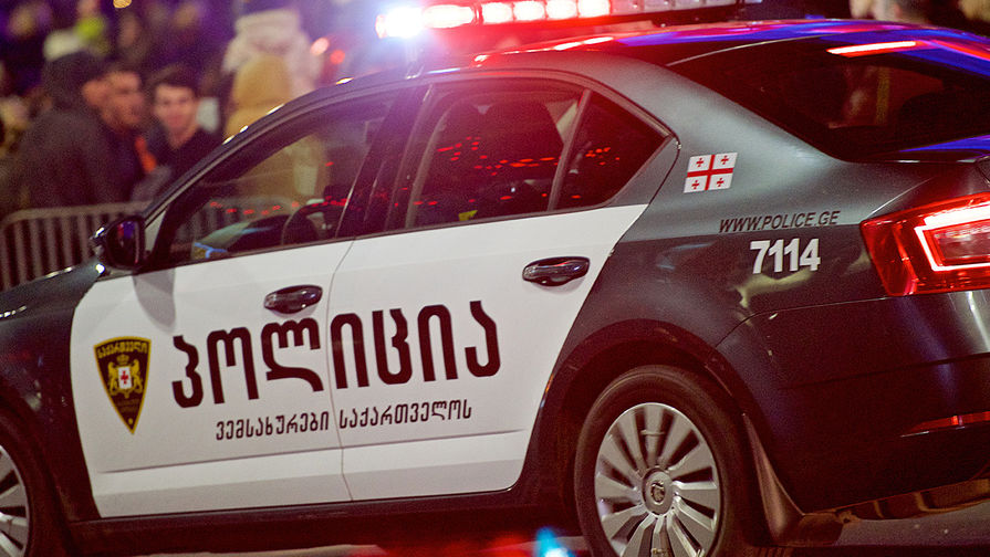 В Тбилиси начались задержания