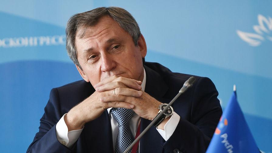 Минэнерго опровергло заявление Газпрома
