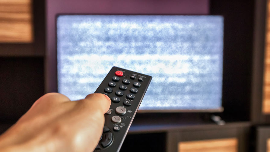 В Латвии на год запретили вещание телеканала 'Россия-РТР'