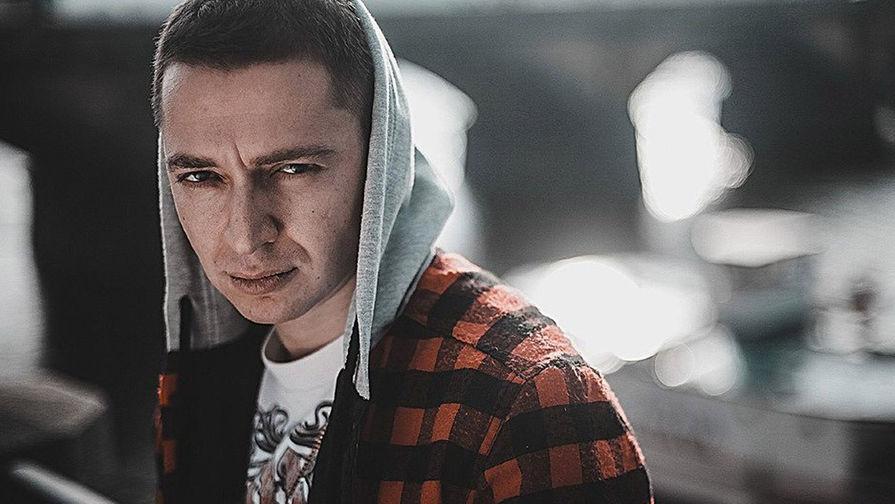 Оксимирона задержали в Петербурге на незаконной акции