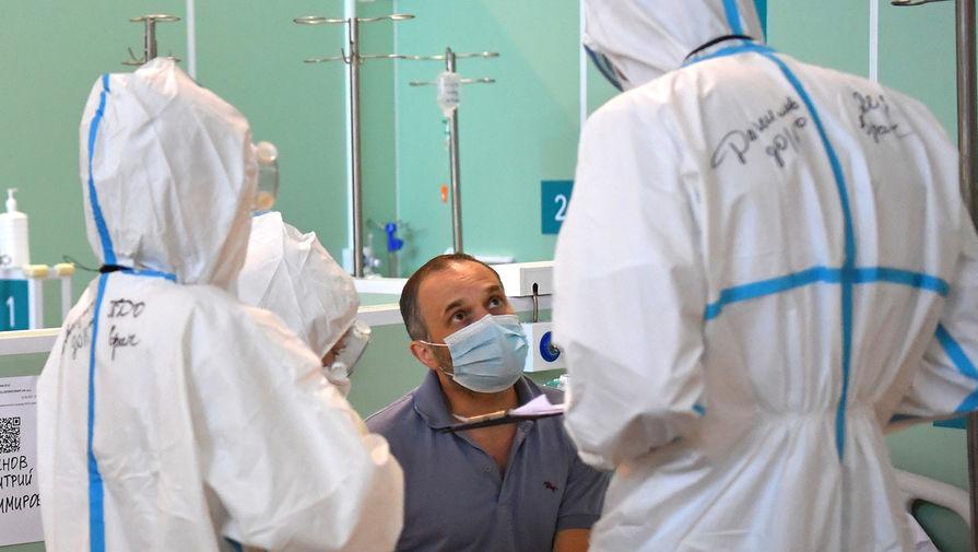 Минздрав выпустит 12-ю версию рекомендацию по лечению коронавируса