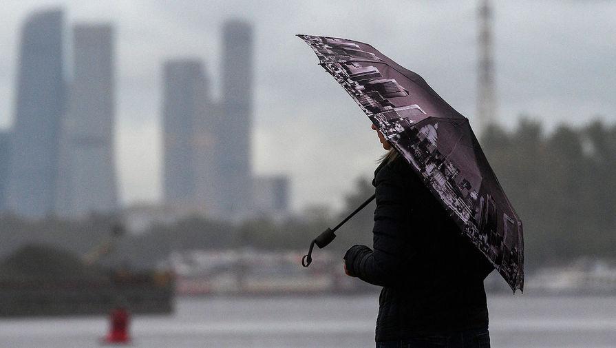 В Москве в среду ожидается до +2°С