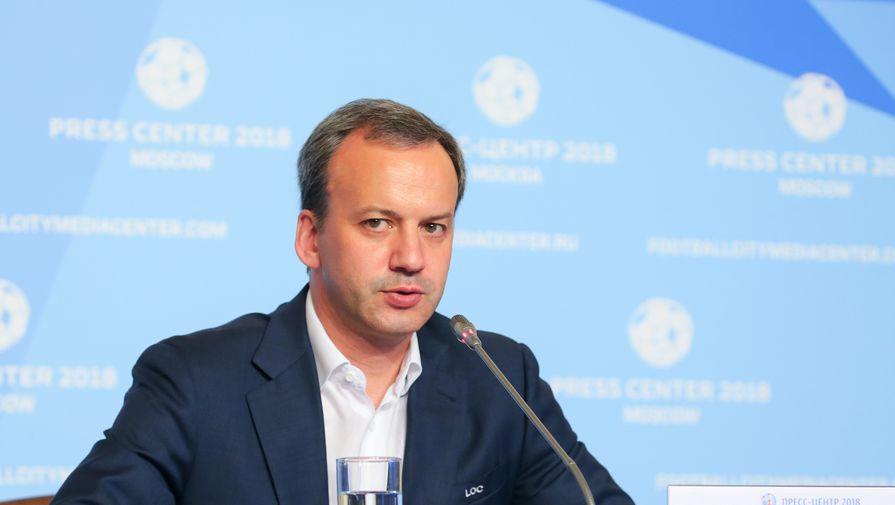 Дворкович рассказал о возвращении 'утекших мозгов' в РФ