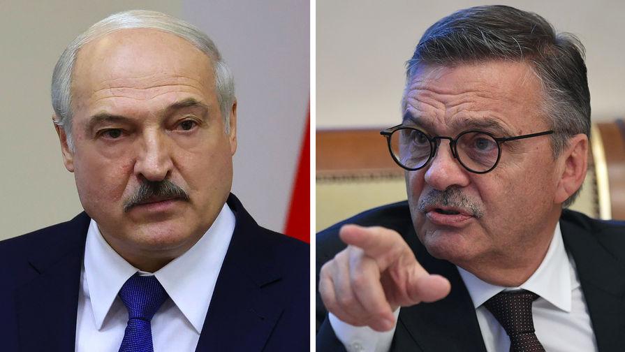 ИИХФ не намерена переносить ЧМ по хоккею из Минска
