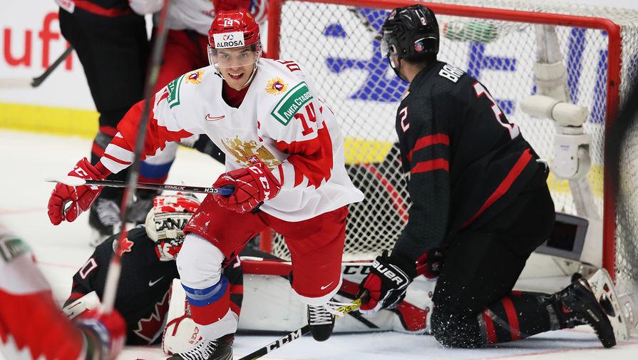 Ротенберг назвал рецепт победы над Канадой в 1/2 финала МЧМ